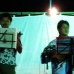 夏祭り(地蔵祭)3